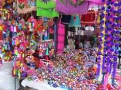 004 Mercado de Artesanias San Cris
