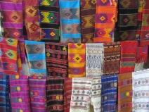 004 Textilien Zinancantán