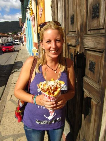 005 Friet Special in San Cris
