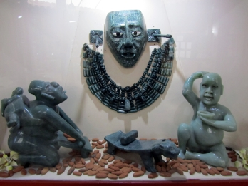 005 Museo del Jade