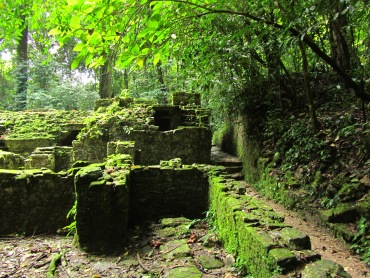 005 Ruinas Palenque