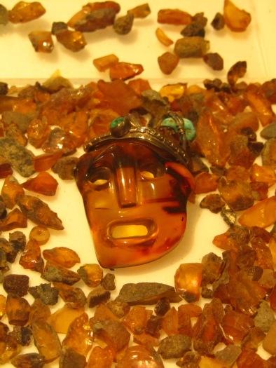 006 Museo del Ámbar de Chiapas