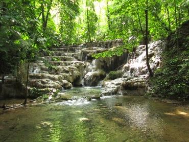 006 Ruinas Palenque