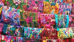 006 Textilien Zinancantán