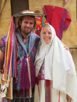 009 Hochzeit à la Maya