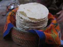 011 Tortillas in Zinancantán