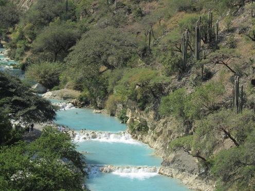 001 Heisser Fluss in Tolantongo
