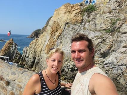 002 Klippen von Acapulco