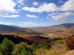 002 Valle de Oaxaca