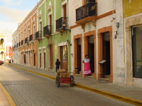 003 Campeche