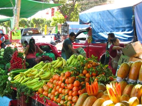 003 Oaxaca Mercado