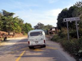 004 Unterwegs an die Küste von Oaxaca