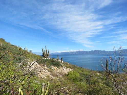 001 Baja California Sur - Punta Gorda