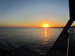 001 Baja Ferries Topolobambo-La Paz