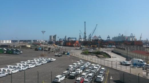 002 Hafen von Veracruz