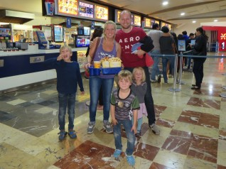 002 Kinobesuch in Puebla