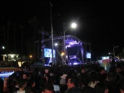 002 Konzerte Carneval La Paz