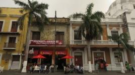 003 Altstadt Veracruz