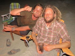 004 Thomas & Markus