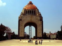 004 Monumento a la Revolución